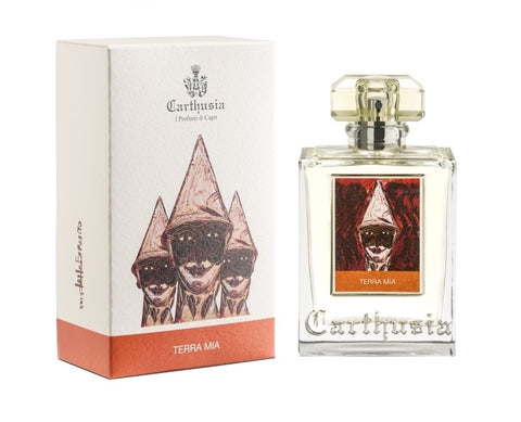 Terra Mia by Carthusia - Eau de Parfum Spray 1.7 oz.