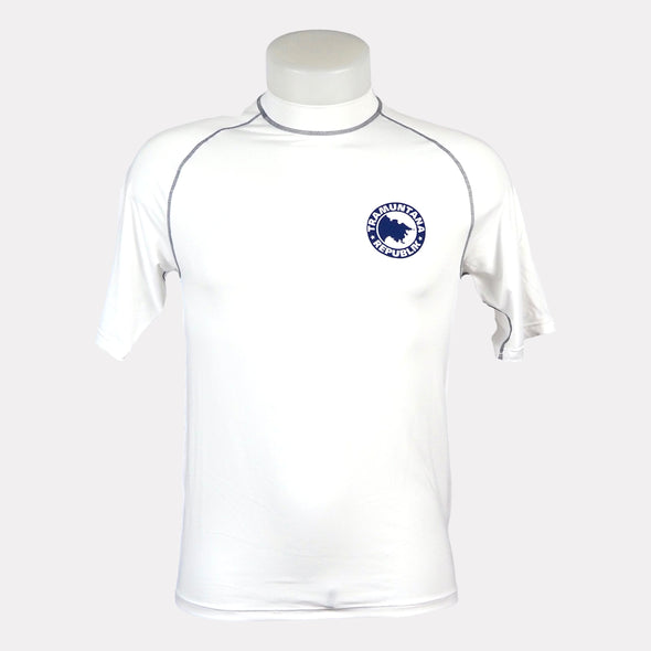 CAMISETA SURF BLANCO