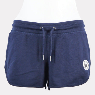 SHORT GIRL SOSTENIBLE NAVY