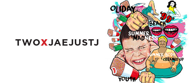 TWOXJAEJUSTJ Collection