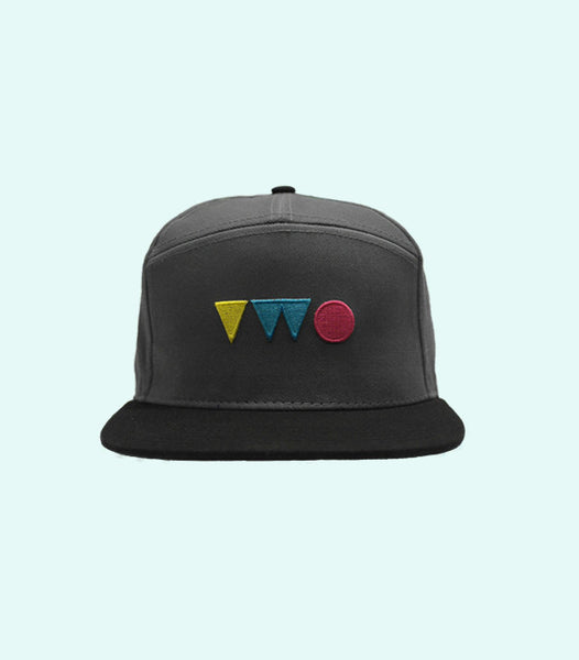TWO PLAY SNAPBACK HAT