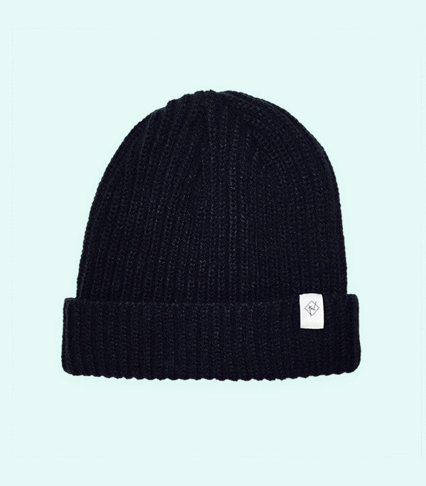 TWO TRAWLER HAT | NAVY