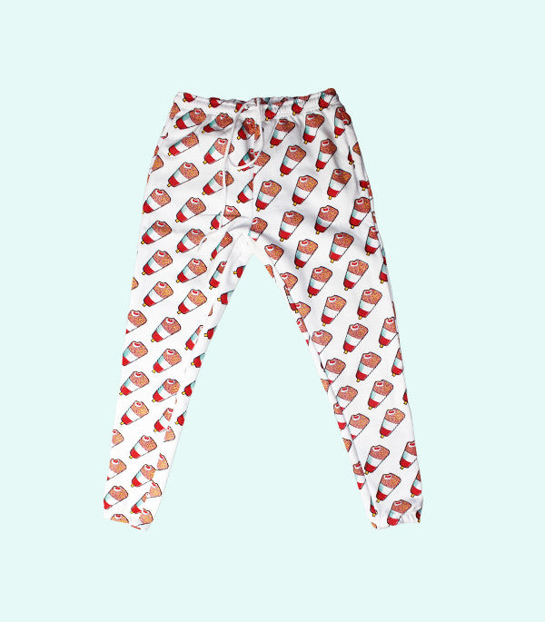 TWO X JAEJUSTJ | SUMMERTIME MADNESS JOGGING BOTTOMS