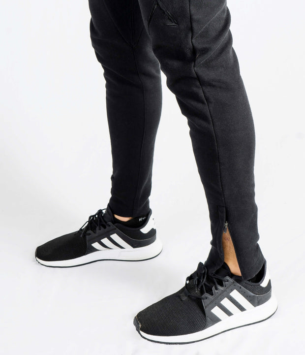 SAM PANTS - BLACK