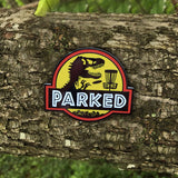 T-Rex Parked Pin