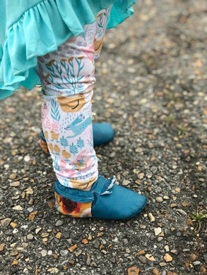 Spring Animal Leggings