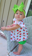 Watermelon Pearl Top