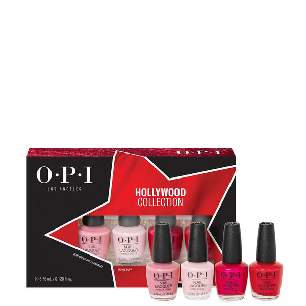 OPI Hollywood 2021 Mini Set