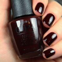 "OPI Polish ""Complimentary Wine"" 2L (Muse of Milan Collection)"