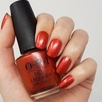 "OPI Nail Lacquer ""Now Museum Now You Don't"" nlf54H"
