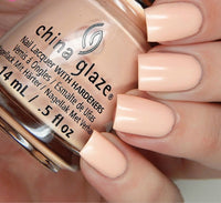 "China Glaze Pro Polish ""Sand In My Mistletoes"" 54D"