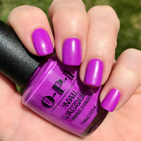 "OPI Polish ""Positive Vibes Only"" 54O (From Neon 2019 Collection)"