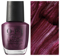 "OPI Polish ""Dressed To The Wines"" (From OPI Shine Bright Xmas 2020 Collection)"