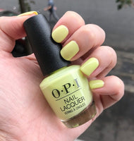 "OPI Neon 2019 LTD Edition  54Q ""Pump Up The Volume"""