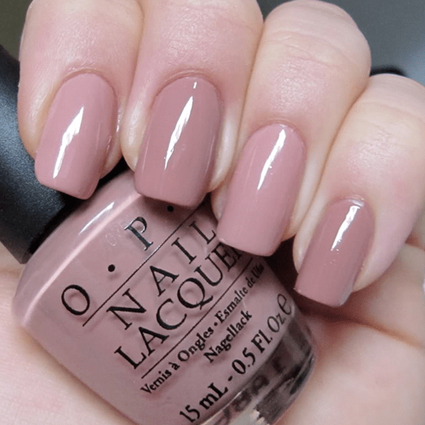 "OPI Polish ""Tickle My France-y"""