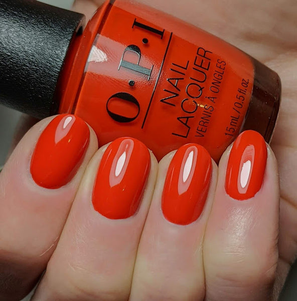 "OPI Polish ""iViva OPI"" From Mexico City Collection"