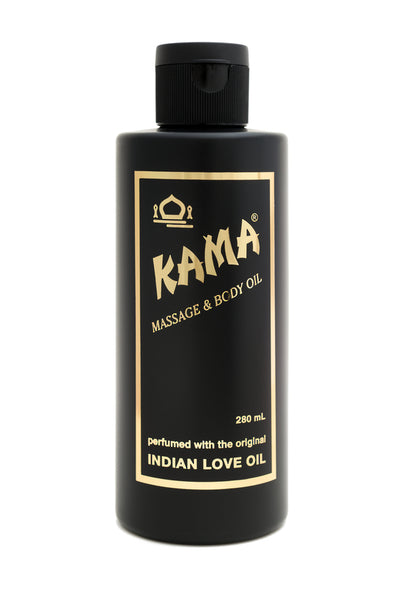 KAMA Massage & Body Oil 280ml