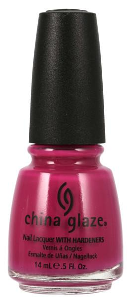 "China Glaze ""Make An Entrance"" 9B"
