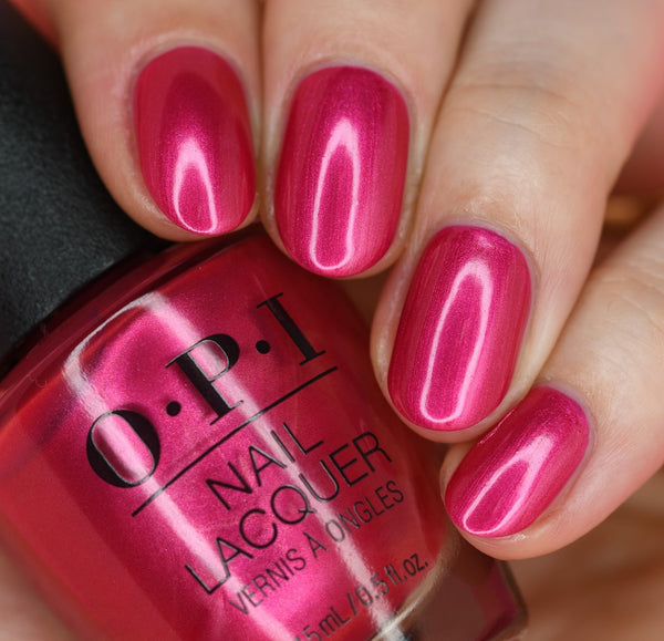 "OPI Polish ""15 Minutes of Flame"" (Hollywood 2021 Collection)"