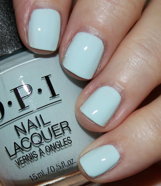 "OPI Polish ""Mexico City Move-ment"" From Mexico City 2020 Collection"