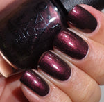 "OPI Polish ""Muir Muir On The Wall' 5K"