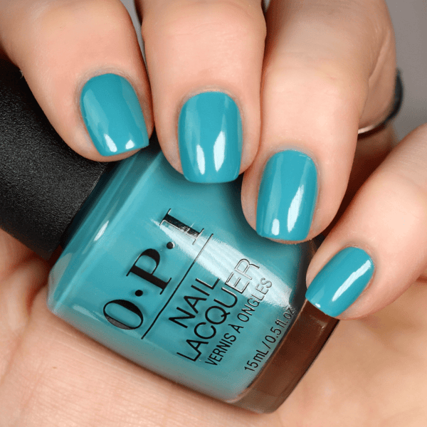 "OPI Polish ""I'm On A Sushi Roll"" 06G"