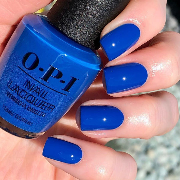 "OPI Polish ""Super Trop-i-cal-i-fiji-istic"""