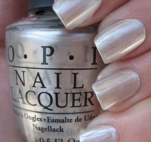 "OPI Polish ""Birthday Babe"" 9T"