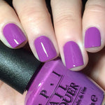 "OPI Polish ""I Manicure For Beads"" 9T"