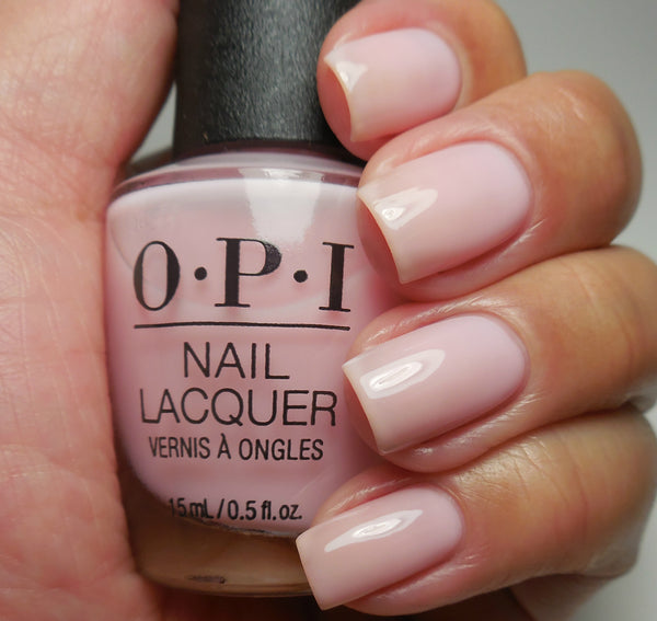 "OPI Polish ""Baby, Take A Vow"" 3C"