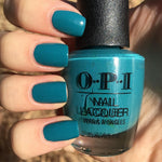OPI Polish 'Is That A Spear In Your Pocket?' 5C
