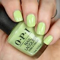 "OPI Polish ""How Does Your Zen Garden Grow?"" 05F"
