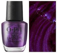 "OPI Polish ""Let's Take An Elfie"" (Shine Bright Collection)"
