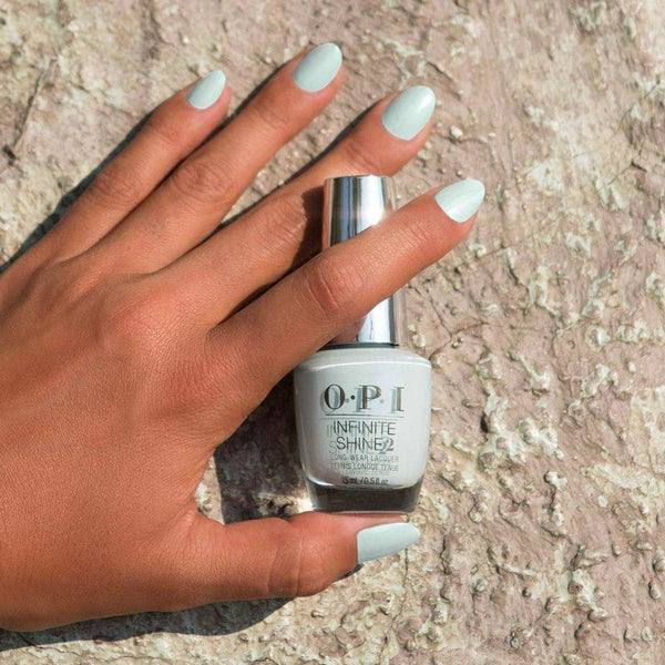 "OPI Infinite Shine ""Mexico City Move-ment"" (From Mexico City Collection 2020)"