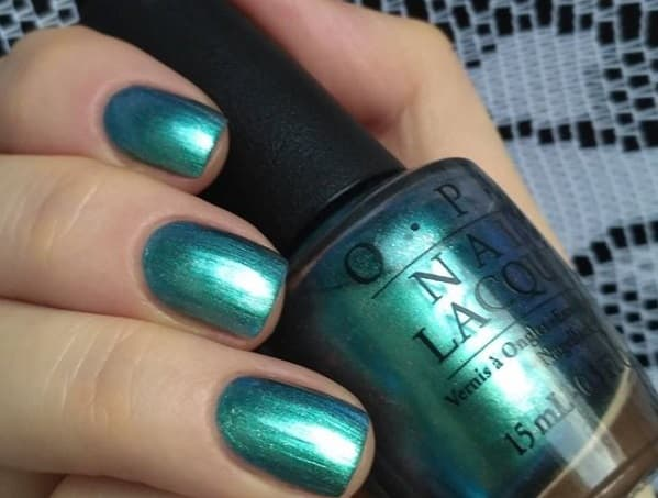 "OPI Polish ""This Color's Making Waves"" 3M"