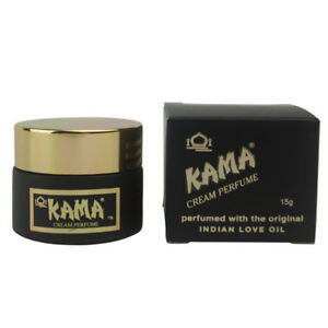 KAMA NZ Cream Perfume