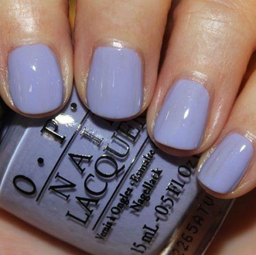 "OPI Polish ""You're Such A Budapest"" 54J"