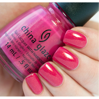 "China Glaze Pro Lacquer ""Strawberry Fields"" 54H"