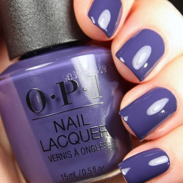 "OPI ""Nice Set Of Pipes"" From Scotland 2019 Collection"