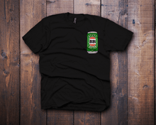 BB Baked Bitter, VB Victoria Bitter Beer T-Shirt - Fresh Baked Threads