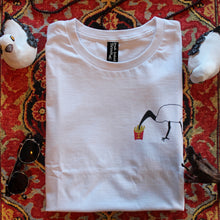Bin Chicken shirt, Ibis T-Shirt - Fresh Baked Threads