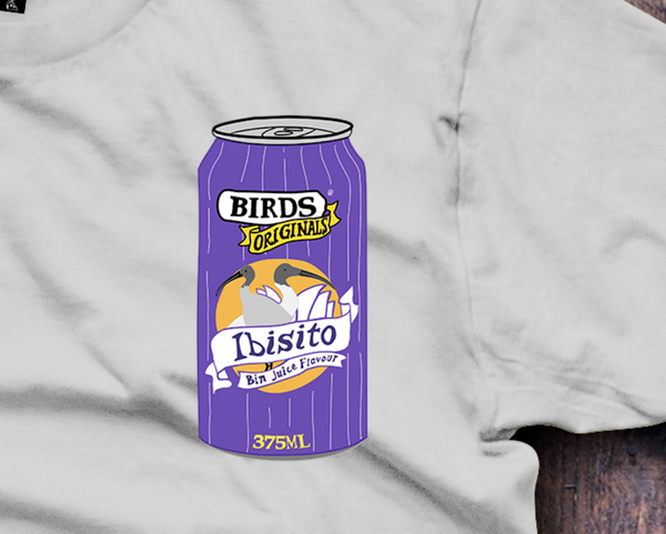 Ibisito T-Shirt - Fresh Baked Threads