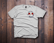 Punching Darts Breaking Hearts T-Shirt - Fresh Baked Threads