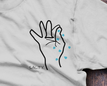 Salty Salt Bae T-Shirt - Fresh Baked Threads