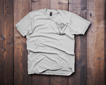 Hang 10 (Shaka) T-Shirt - Fresh Baked Threads