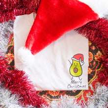 Avo Merry Christmas T-Shirt - Fresh Baked Threads