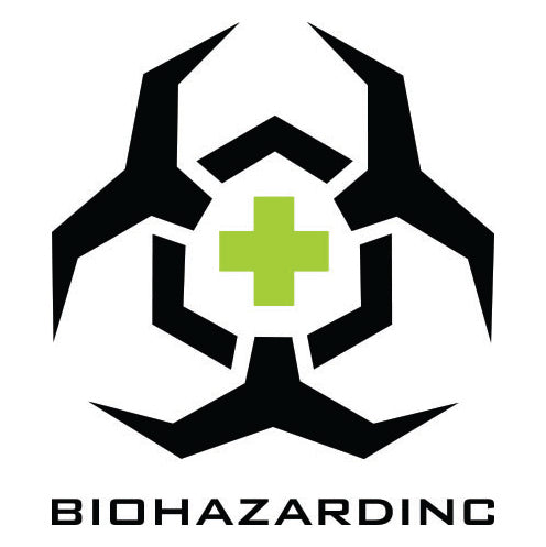 Biohazard Inc