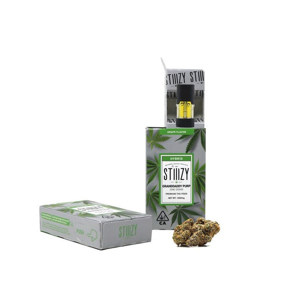 STIIIZY Cartridges - Hybrid - 1g