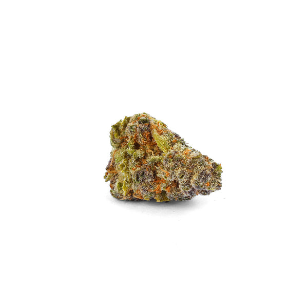 Stoney Flower - Blueberry Muffins - 1/8th - Indica Dominant 15.58%
