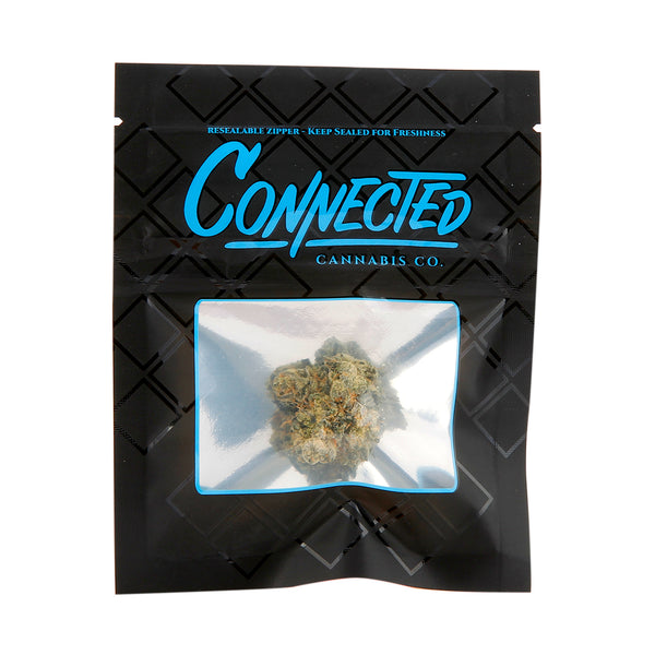 Connected - Rocky Road - 1g - 24.03%